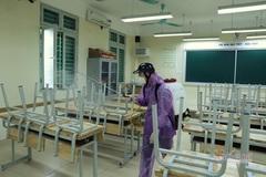 Học sinh bậc mầm non đến THCS ở Quảng Ngãi nghỉ tiếp 1 tuần