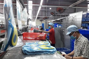 Enterprises stii need more workers after Tet