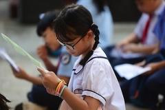 Bộ trưởng Phùng Xuân Nhạ: Sẽ lùi thời điểm kết thúc năm học 2019-2020