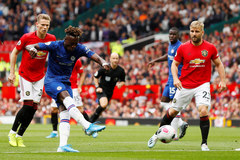 Top 4 Premier League: Chelsea dọa cả MU lẫn Mourinho
