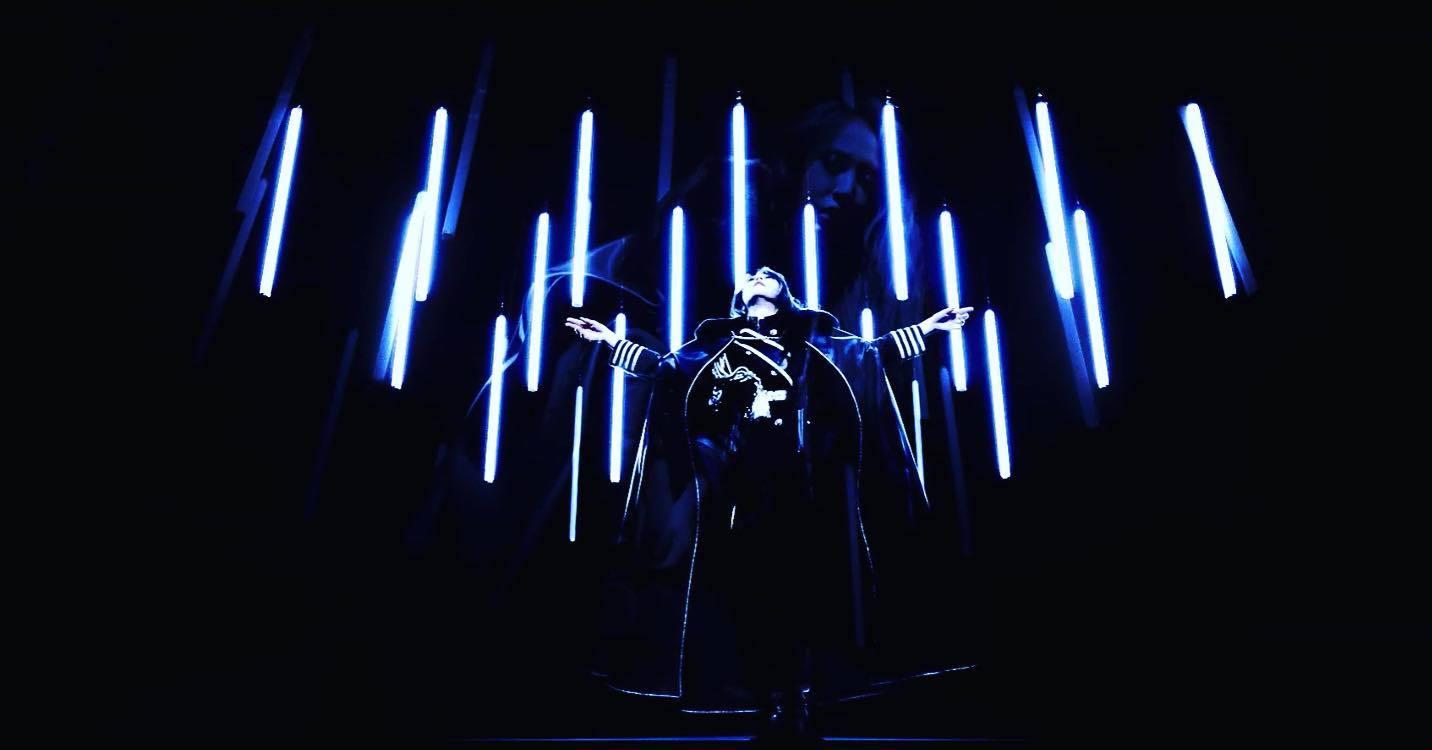 Việt Nam bất ngờ xuất hiện trong quảng bá mới của Music Bank World Tour