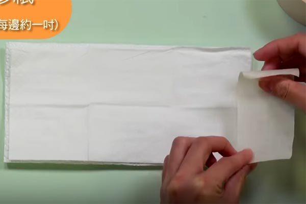 Nhà khoa học dạy cách chế đồ tạm thay khẩu trang y tế chống Covid-19