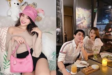 Mỹ nhân Việt khoe ảnh ngọt ngào ngày lễ tình nhân