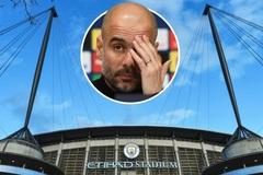 Chấn động: Man City bị cấm dự Champions League trong 2 năm