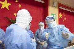 Thêm hàng ngàn ca nhiễm mới, gần 67.000 người trên thế giới mắc Covid-19