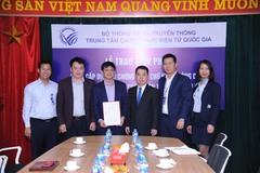 VNPT là đơn vị đầu tiên được cấp phép lần 3 cung cấp dịch vụ Chữ ký số VNPT-CA