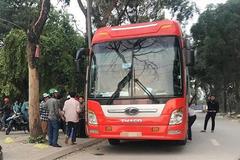 Phú Thọ nói về thông tin có ca nhiễm COVID-19 trên xe khách