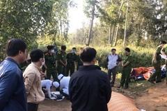 Thanh niên Quảng Ngãi bị người yêu đâm chết đêm Valentine
