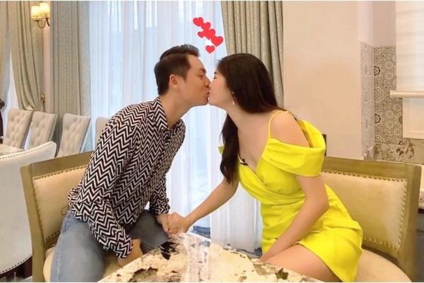 Đăng Khôi tiết lộ bí mật về cuộc tình 15 năm