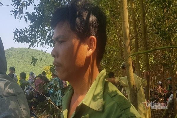 Đẫm nước mắt nghĩa vợ chồng vụ chìm thuyền 3 người chết ở TT-Huế