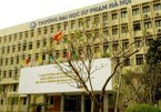 Five universities granted Vietnamese language certificates for foreigners