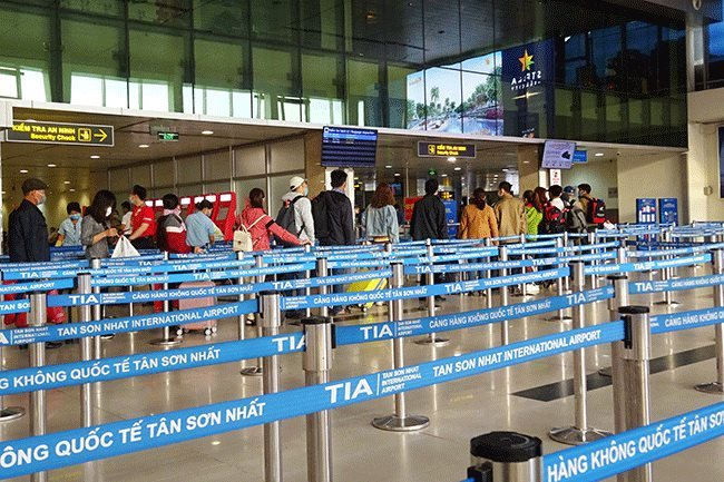 Air tickets more affordable amid travel fears