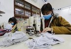 Apparel firms scramble to make mask production amid coronavirus spread