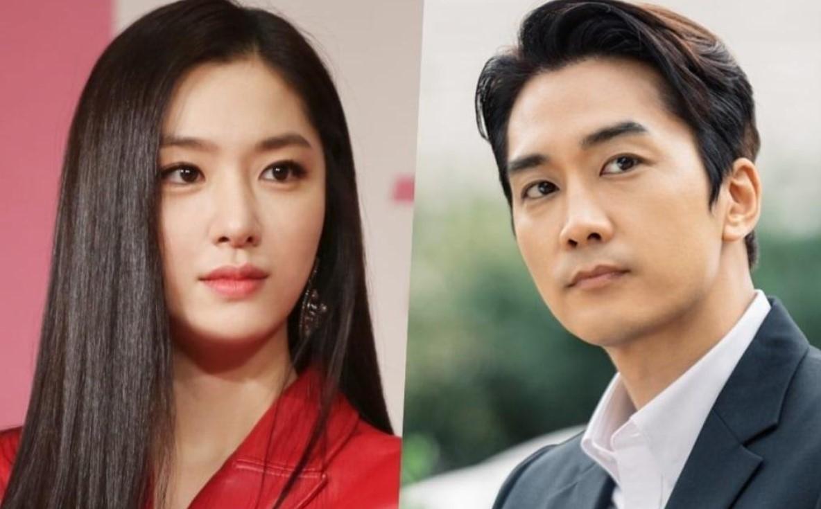 Sau 'Hạ cánh nơi anh', Seo Ji Hye xuất hiện vai chính trong phim mới