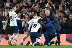 Tottenham mơ vé C1, Mourinho phải vượt cực hạn