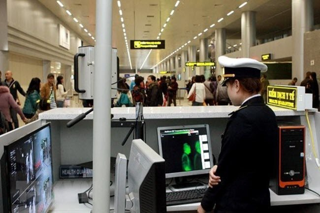 Over 1,000 Chinese nationals to be repatriated