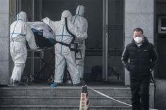 Thêm 139 bệnh nhân Covid-19 chết ở Hồ Bắc