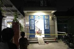 Nam thanh niên chết loã thể trong nhà vệ sinh ở Bình Dương