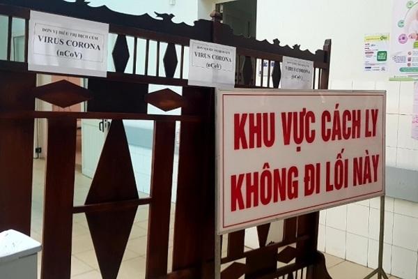 Thừa Thiên - Huế cách ly tại nhà 5 người trở về từ Vĩnh Phúc