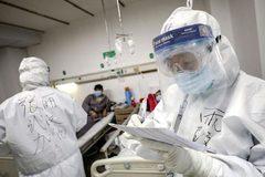 TQ tuyên bố số ca nhiễm mới Covid-19 giảm ngày thứ ba liên tiếp