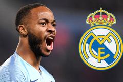 Real Madrid vung 180 triệu bảng đánh cắp Sterling