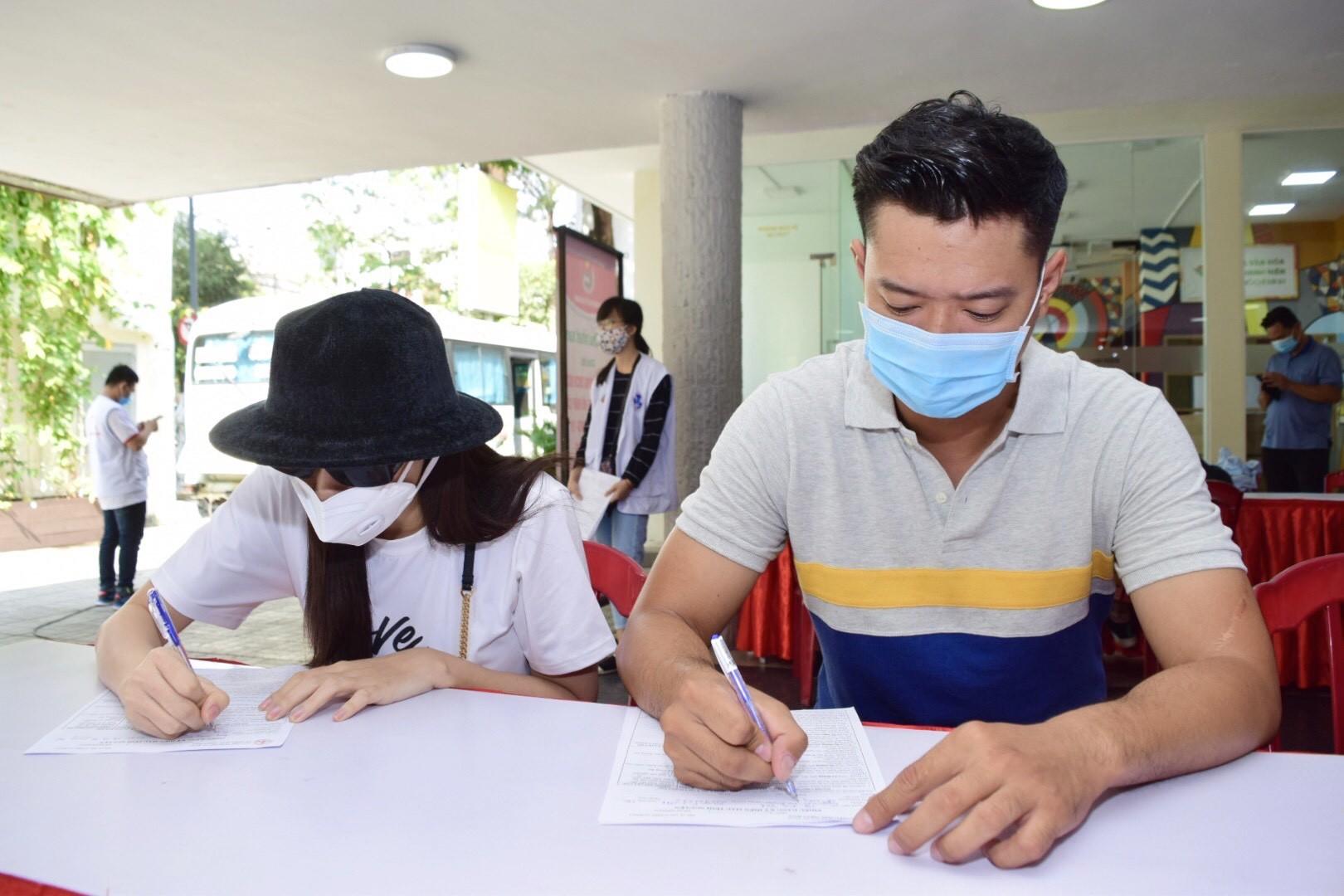 Hoa hậu Tiểu Vy,Đức Vĩnh,Trương Quỳnh Anh