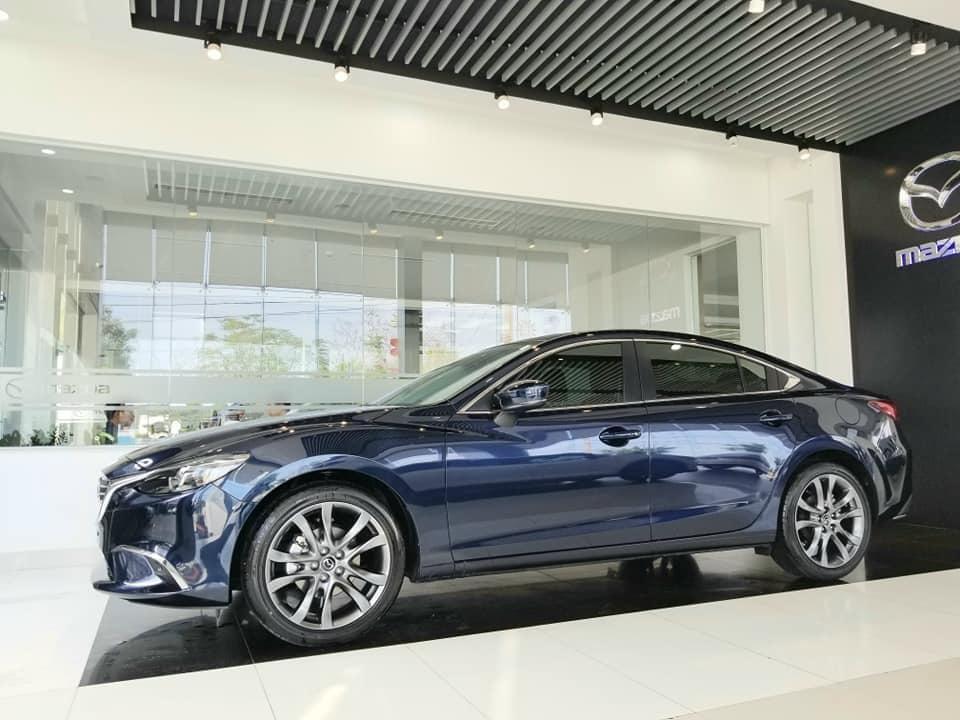 Sedan hạng D tháng 1: Toyota Camry dẫn dầu, Honda Accord mớitiếp tục 'đội sổ'