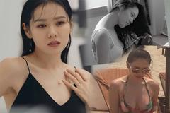 U40, Son Ye Jin của 'Hạ cánh nơi anh' gợi cảm không ngờ