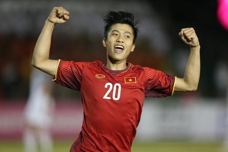 tuyển Việt Nam,HLV Park Hang Seo,Filip Nguyễn,tuyển Malaysia