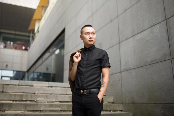 Ca sĩ Minh Vương ra mắt ca khúc về đại dịch Corona