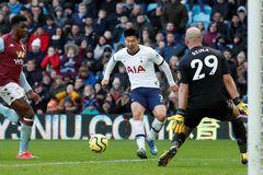 Son Heung-min rực sáng, Tottenham thắng siêu kịch tính