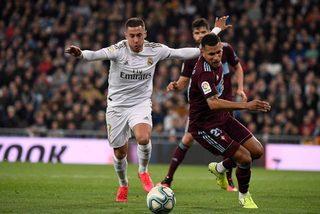 Hazard tái xuất, Real Madrid đánh rơi chiến thắng phút chót