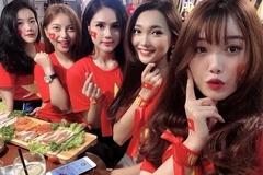 Bạn gái Quang Hải, Văn Lâm đều từng gặp thị phi khi hẹn hò cầu thủ