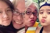Cặp đôi 'ông 63 - cháu 24' làm lễ kỷ niệm khẳng định tình yêu vẫn mặn nồng