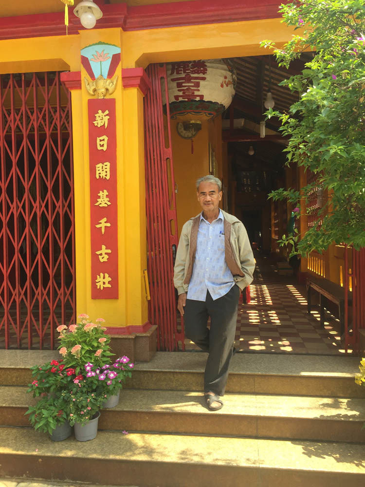 Sự biến mất bí ẩn của gò đất trên sông Đồng Nai