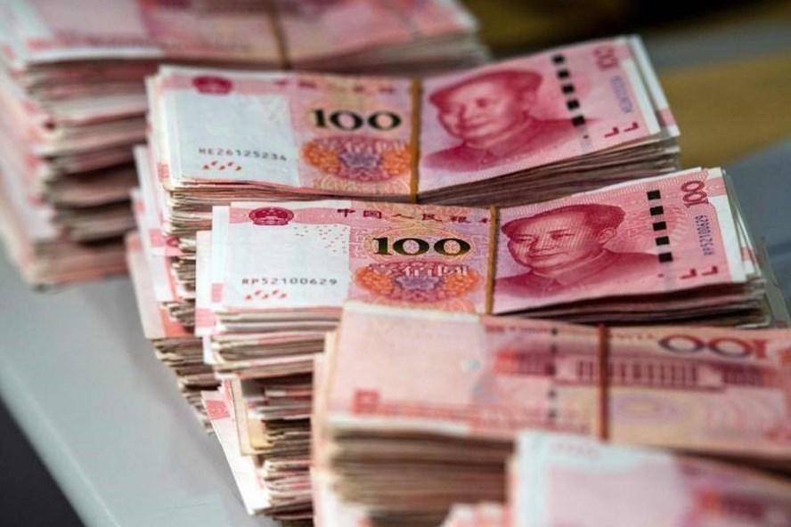 Trung Quốc tiêu huỷ lượng tiền mặt có nguy cơ lây nhiễm COVID-19