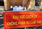 Một phụ nữ từ Vĩnh Phúc về Quảng Ngãi yêu cầu trả phí mới cách ly