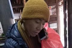 Giả nhà sư vào chùa trộm 30 triệu đồng ở Quảng Ninh