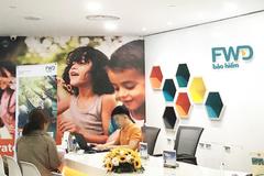 FWD hỗ trợ thêm 20 triệu đồng nếu khách hàng nhiễm Covid-19