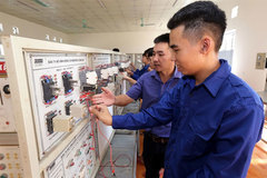 International vocational training to be extended