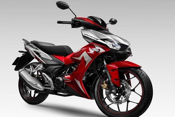 Honda Việt Nam ưu đãi khủng cho khách mua xe Winner & Winner X