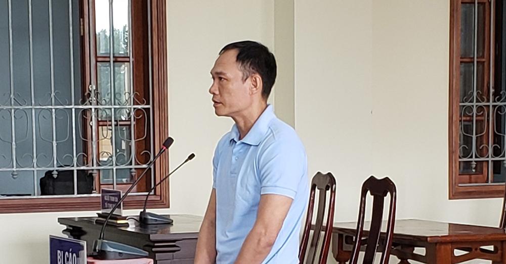Kẻ đánh Trung tá Công an ở Cần Thơ tử vong bị bác kháng cáo