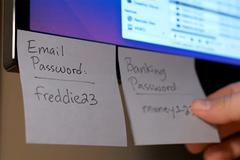 Vì sao các 'gã khổng lồ' công nghệ muốn loại bỏ sử dụng mật khẩu?
