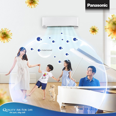 4 cách làm sạch không khí trong nhà mùa cúm