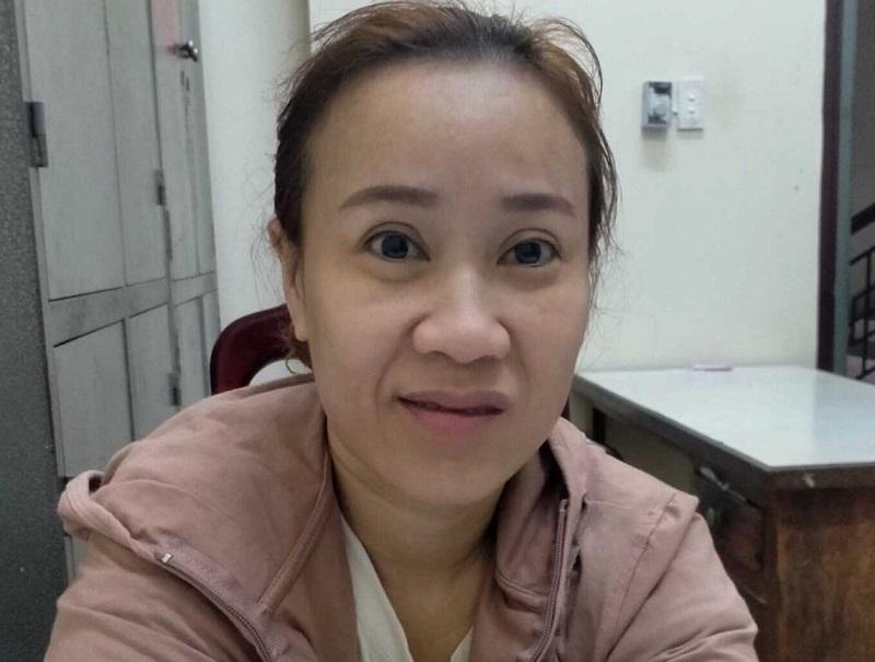 Chân tướng nữ quái lang thang bệnh viện ở Đà Nẵng trộm tiền