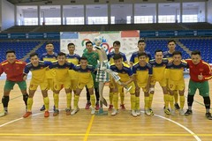 Vietnamese futsal team records resounding win over Malaga in Spain
