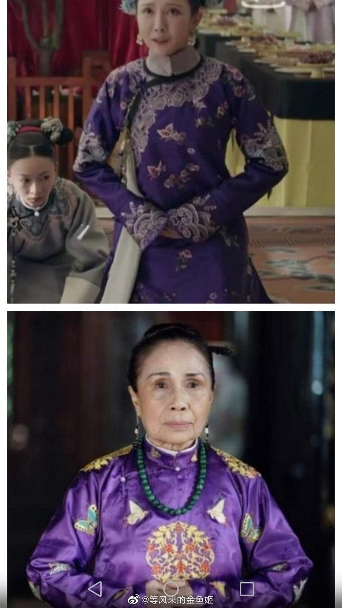 Phim cung đấu đầu tiên của Việt Nam bị tố đạo 'Diên hy công lược'