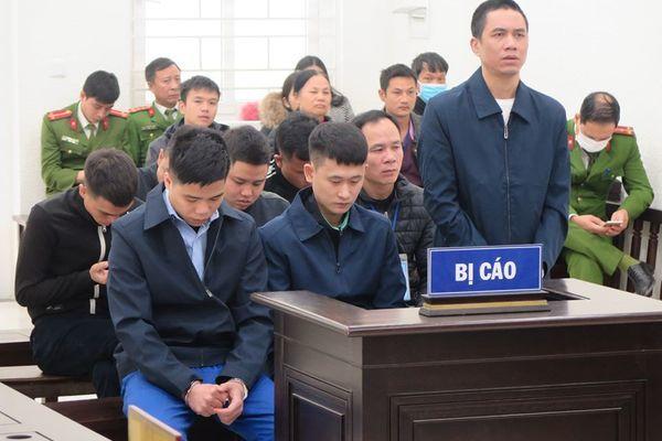 Can ngăn vụ 'loạn đả', người đàn ông ở Hà Nội bị đâm chết
