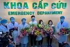 Sẽ có thêm 6 bệnh nhân Covid -19 tại Việt Nam xuất viện vào ngày mai