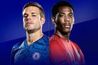 Trực tiếp Chelsea vs MU: Thết đãi tiệc tấn công